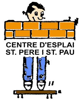 Centre d'Esplai St. Pere i St. Pau
