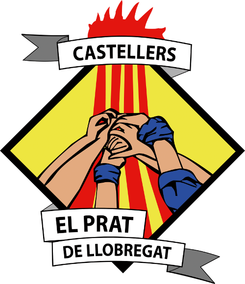 Castellers del Prat de Llobregat