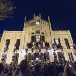 El Prat, una de les 19 places que han vist la seva millor diada castellera el 2016